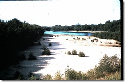 Wisconsin River 1968 (2)