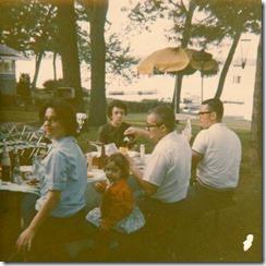 WI Anderson Family Lake Ripley Jun 1965